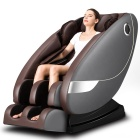 Kneading Masaje With Heat Full Body Zero Gravity 4d Electric Massage chair