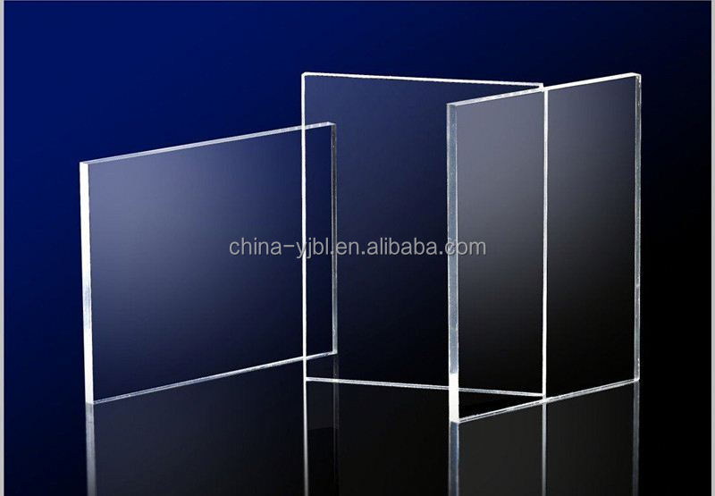 sanxing factory direct sale 100% virgin acrylic sheet