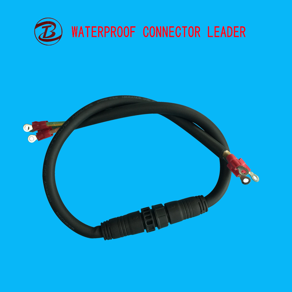 Led Outdoor Lighting Waterproof Wire Connector, Led Outdoor Lighting ...