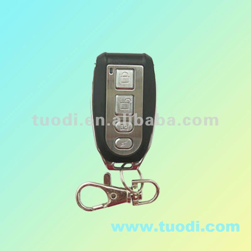 Wholesale-Lowest sale-TDL-7786 4 keys mini winch wireless remote control