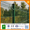 PVC Coated Vinyl Coated Fence Panel Welded Wire Mesh Security Panel