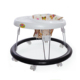 2017 New Model Safety And Comfortable 8 Swivel Wheels 360 Degree Rotating Baby Walker For Promotion
