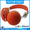2014 The Unique good sound wireless Stereo Bluetooth Headset