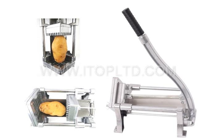 Commercial Potato Chipper Machine Potato French Fries