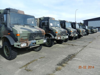 Unimog For Sale >> Unimog U1300 435 Dari Jerman Tentara Buy Unimog Product