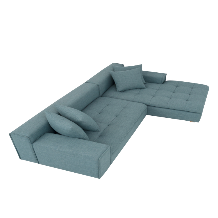 Manufacturer supply customized beach sofa Hot sale