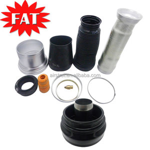 Airmatic suspension shock absorber repair kits for Mercedes Benz part W220  air strut A2203208213
