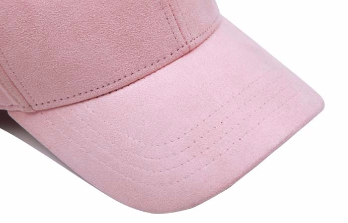 fleece lined baseball cap mens wholesale panel dad hat custom plain suede woolrich