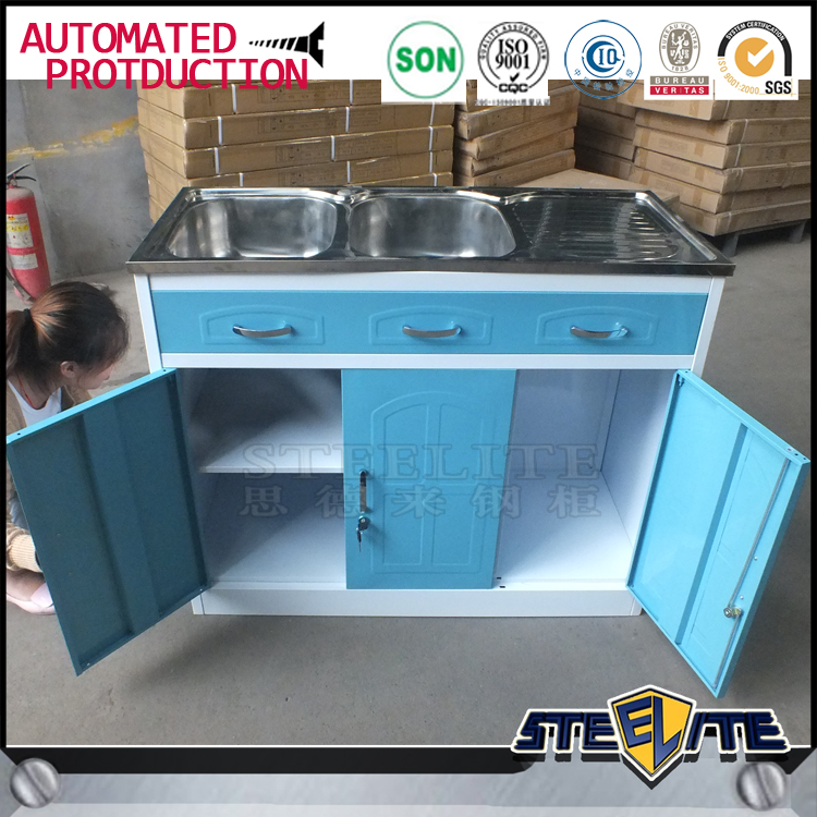 Ready Made Kitchen Cabinets With Sink Cheap Kitchen Sink Cabinets - Buy  Ready Made Kitchen Cabinets With Sink,Cheap Kitchen Sink Cabinets,Kitchen  Sink ...