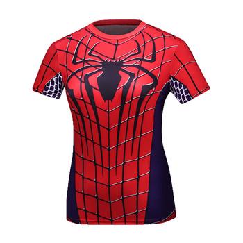 Halloween Camiseta Superhero De Tights Dc traje Under Comics Product Tees Spiderman Buy Mujeres Superhéroe Comics On Fitness dc PXOiukZ