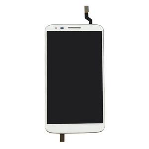 mobile phone touch panel lcd assembly original display for lg d295f g2 f320 screen digitizer f320l vs980 ls980 d802 d800