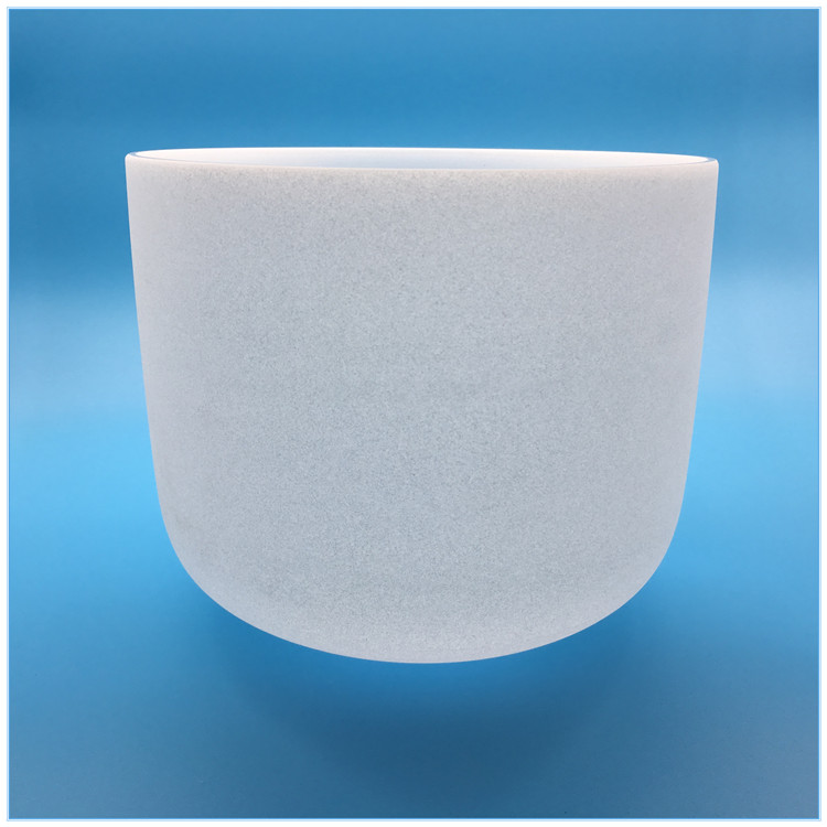 New style plated Quartz singing Bowl manufacturer