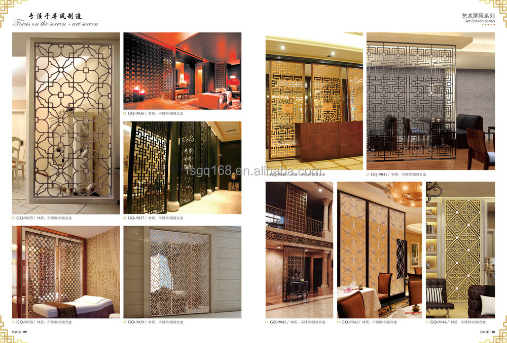 Room Divider Partition stainless steel hanging room divider partition - buy hanging room