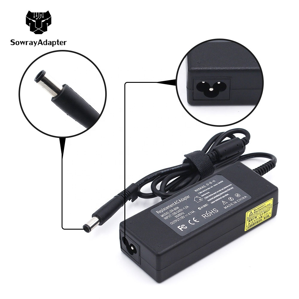 19 v 4.74a laders laptop notebook adapter voor hp