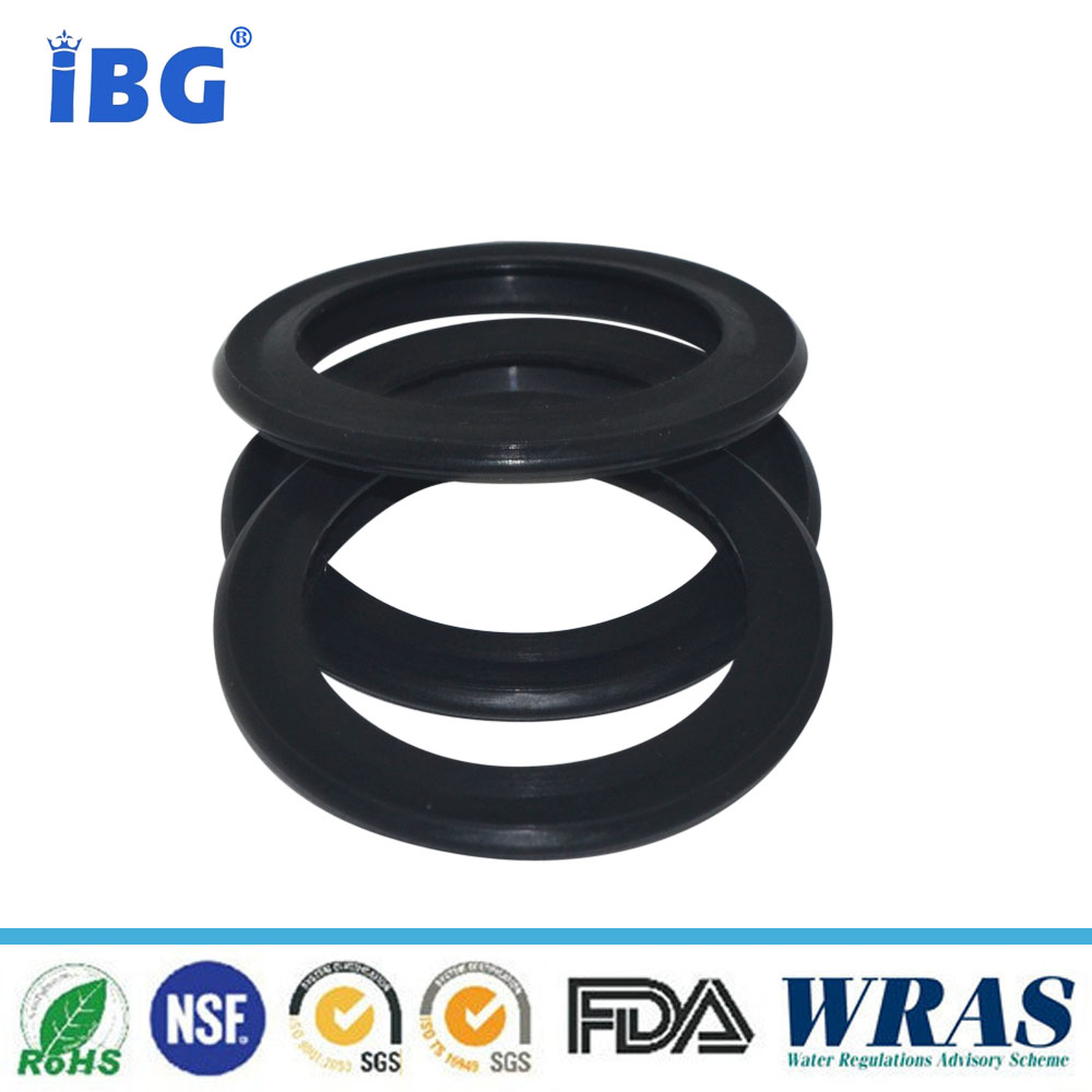 IBG Animals and Vegetable Resistance FKM square o rings / rubber square O - Ring