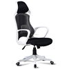 x-rocker vision pedestal with seat covers game chair