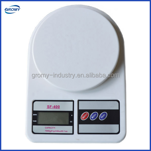 10kg Digital Weighing Scale Kitchen Electronic Fruit Vegetable Weighing Scale