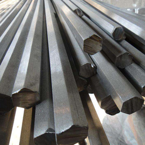 Cold drawn Polished 25mm 304 stainless steel hexagonal bar