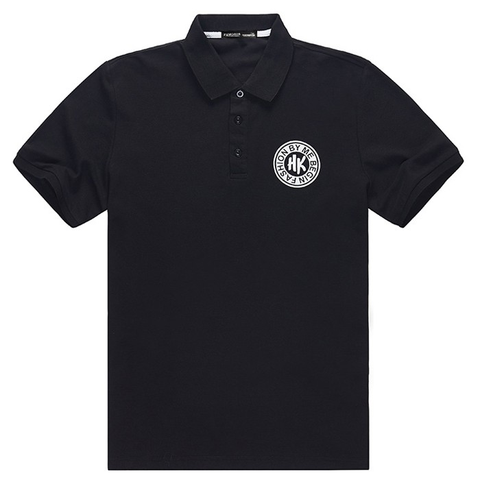 Wholesale cheap custom polo t shirt with embroidery buy
