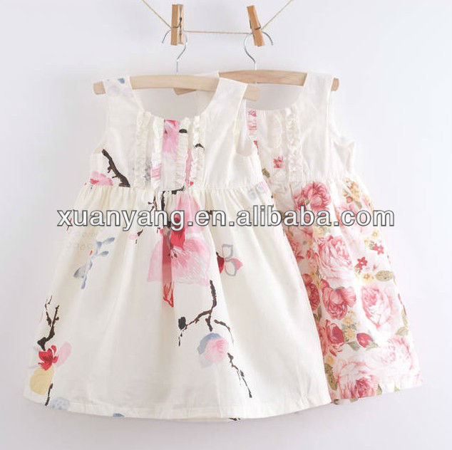 Top Quality kid Clothes Brand Name kids Dress Fashion Girl Dress