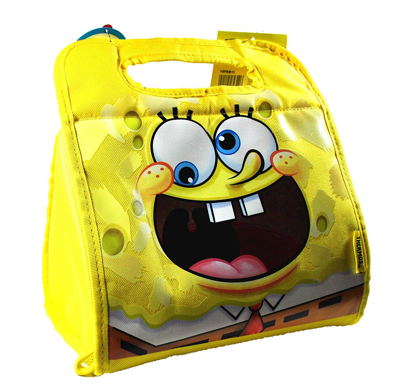 Buy Nickelodeon Spongebob Squarepants Bean Bag Sofa Chair