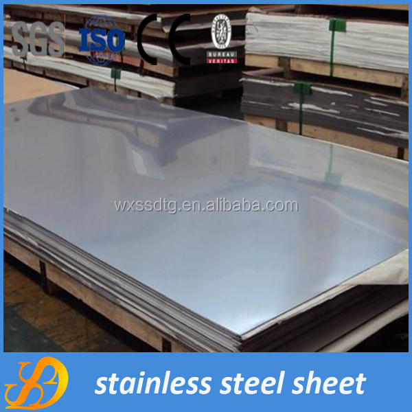 ssdmetal hardened stainless steel plate 304 packing with back water resistant