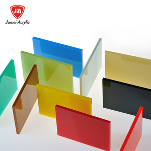 Acrylic Material and 2mm-50mm Thickness Acrylic Sheets