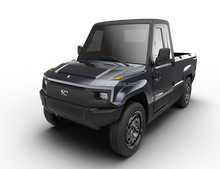 RWD Drive China Made In electric pickup truck UTV for sale