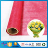 Biodegradable Nonwoven Flower Wrap Biodegradable Flower Packing Nonwoven Cloth Nonwoven Fabric For Holiday Decoration