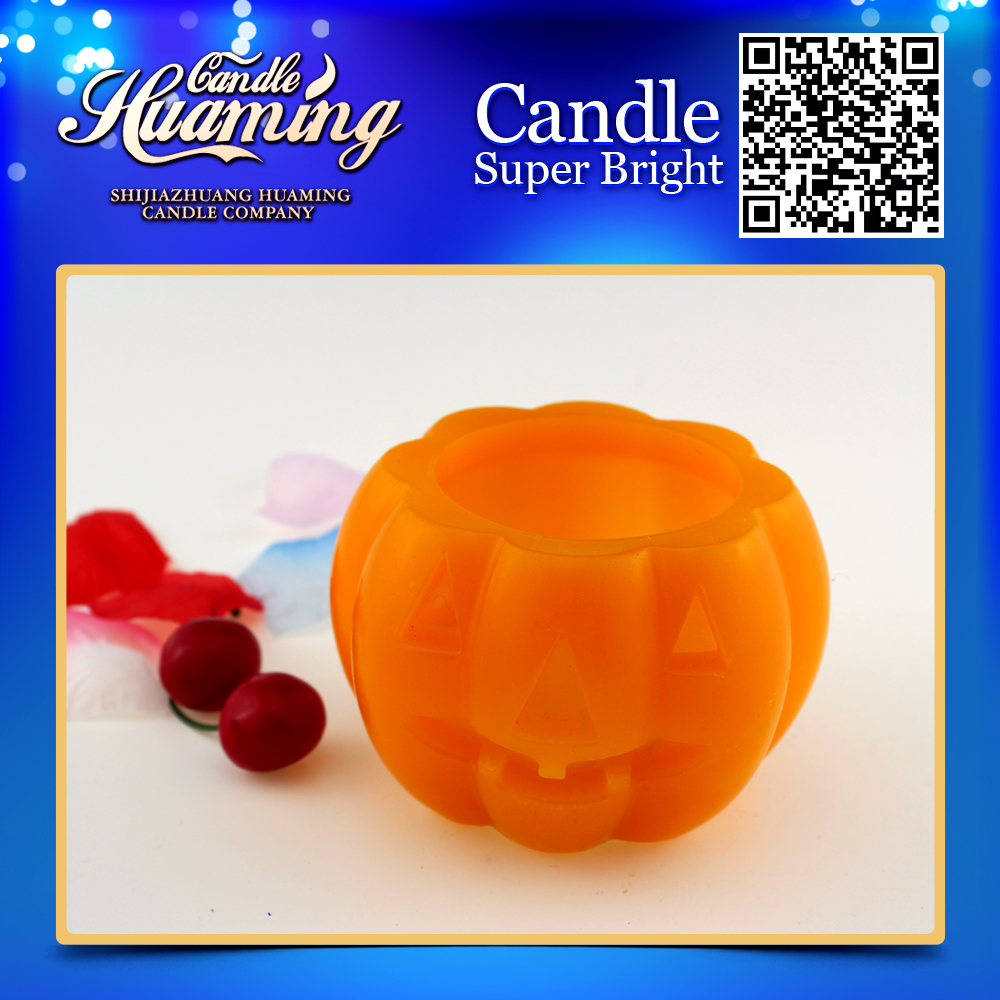 China Supplier Led Flameless Colorful Changing Mini Led Candle