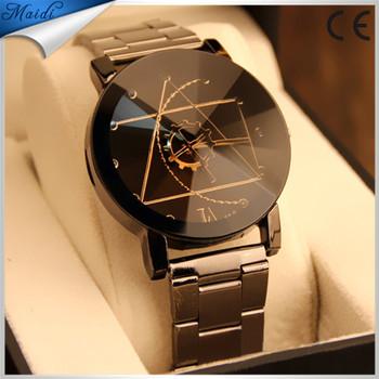 464be6f0975 Marca Original Relógios Homens Luxo relógio de Pulso Relógio Masculino de  Negócios de Moda Casual homens