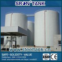 SRON Brand Auxiliary Fuel Tank Wholesale Price