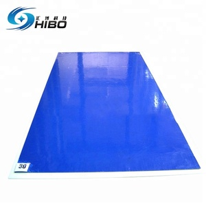"26""*45"" Disposable PE cleanroom Sticky Mat"
