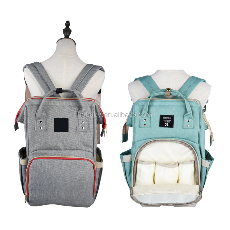 96754e6e High quality diaper bag backpack for baby care,baby bags for mothers,diaper  backpack bag