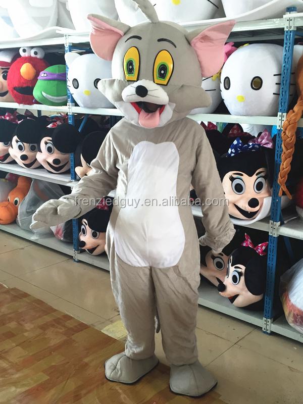 China Tom Mascot, China Tom Mascot Manufacturers and