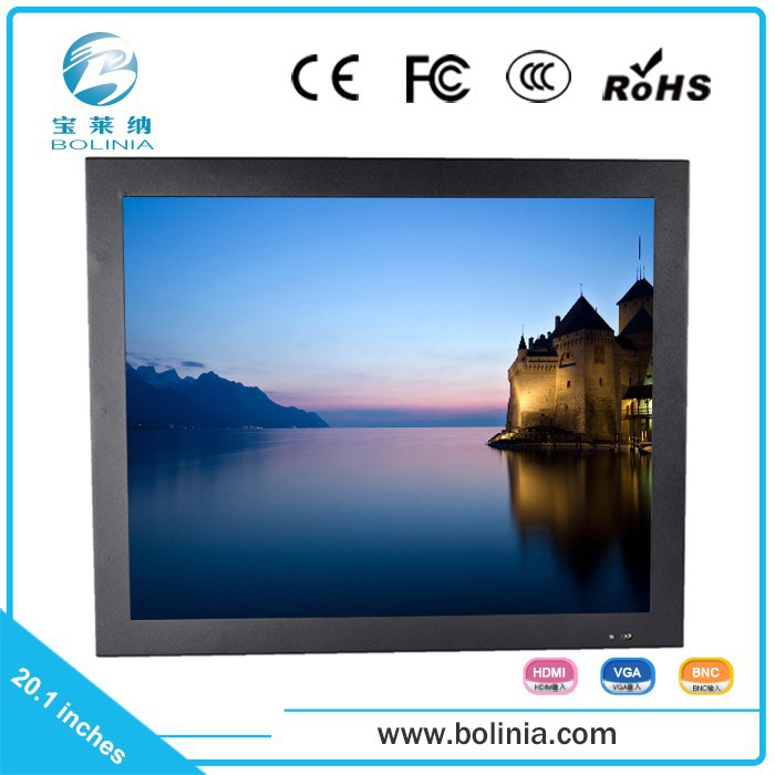 Wholesale China factory cctv crt monitor