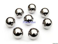 "5/32"" 3.969mm 4mm c15 carbon/stainless/chrome/bearing steel ball"