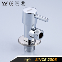 Buy anti-water hammer NC sanitary angle valve in China on Alibaba.com