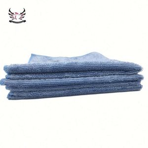 Bulk Microfiber Cleaning Shiny Towels For Kitchen