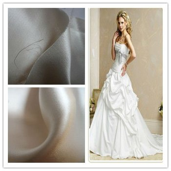 Double Sided Silk Satin Fabric