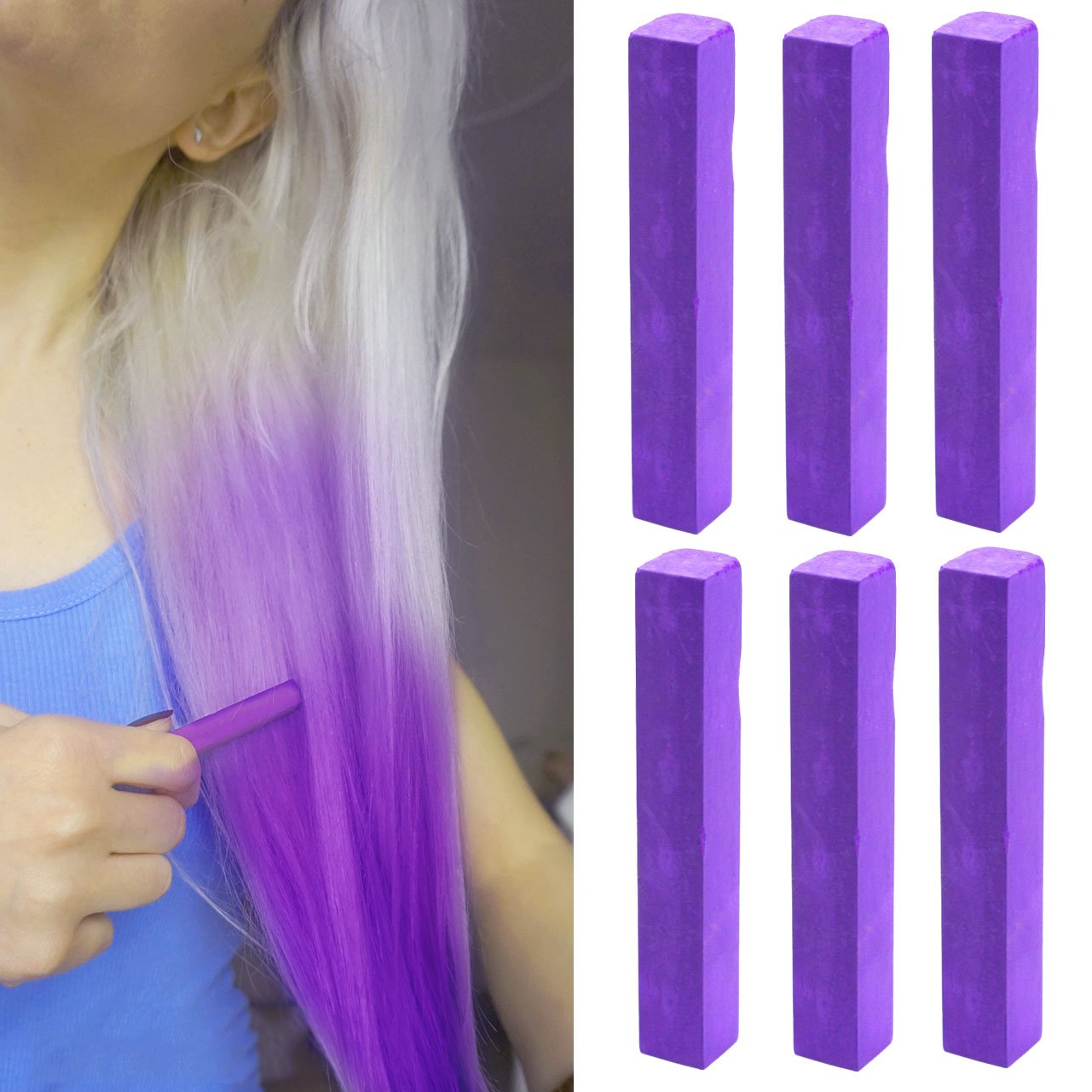 Cheap Blue And Purple Hair Dye Find Blue And Purple Hair Dye Deals