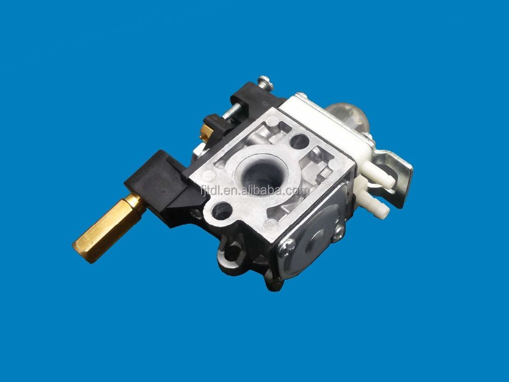 Carburetor Carb ZAMA RB-K75 For ECHO PE-200 PE-201 PPF-210 SHC-210 SRM-210