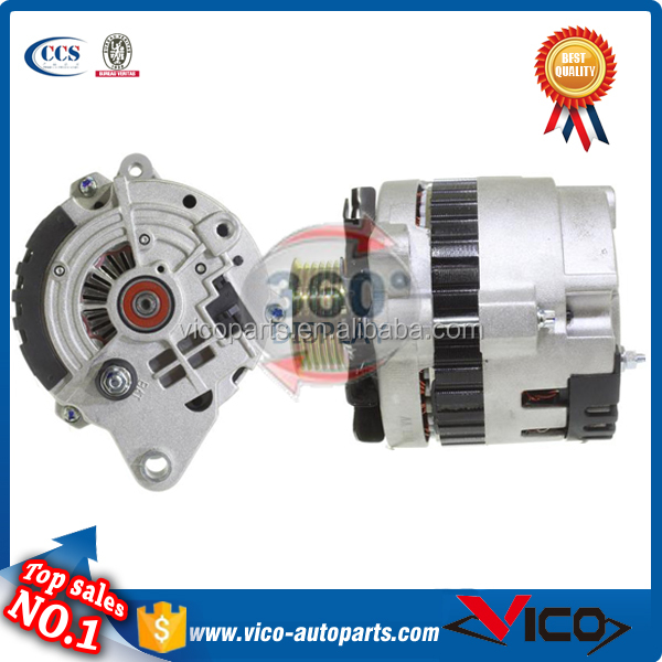 Auto Alternator For Dodge Monaco,Eagle Premier 3.0L,Jeep Cherokee,Lester 7973,4609003,1101517