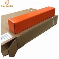 White CAD Draw Cutter Plotter Paper Roll 36inch