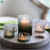 wholesale personalized unique candle containers wholesale