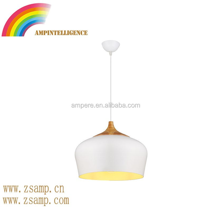 Industrial Semispherical Loft Pendant Light For Restaurant/coffee ...