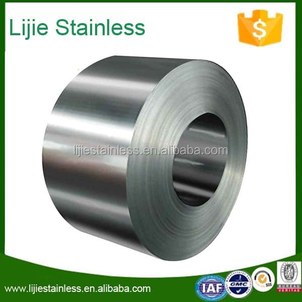 supply good quality 201 304 316l 430 <strong>stainless</strong> steel coil in foshan