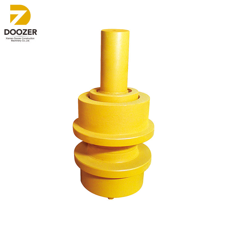 Factory Price SE210 1030-50030 Undercarriage Parts/Excavator Parts Carrier Roller for SAMSUNG H.