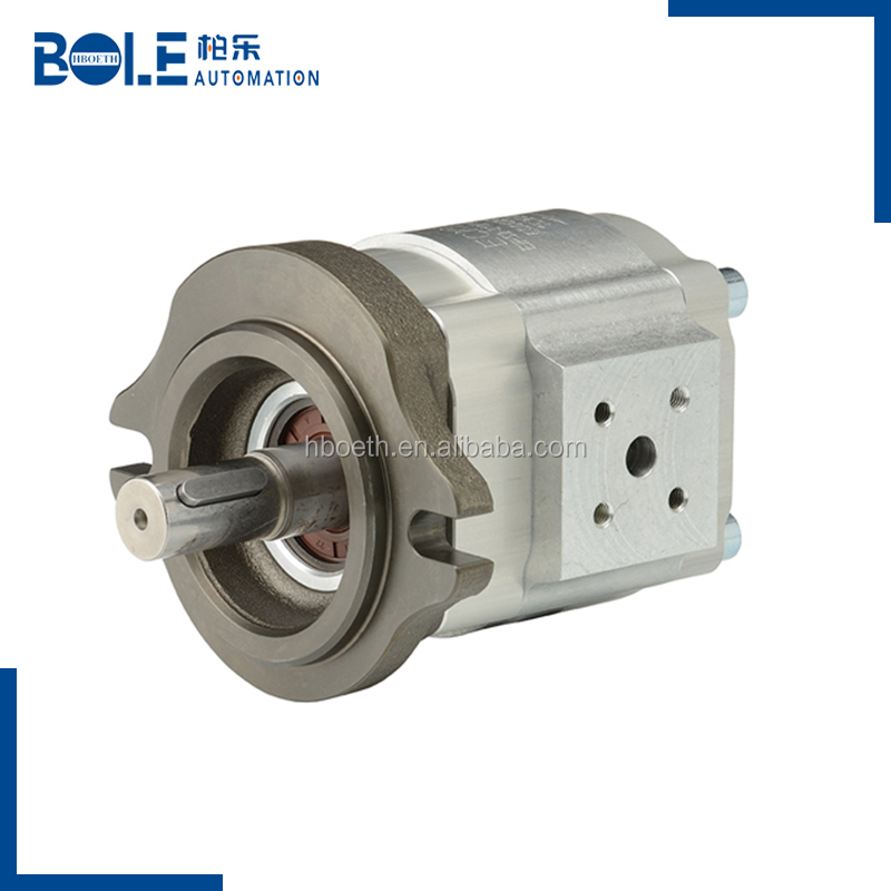 Germany Eckerle Hydraulic Internal gear pump Type EIPCseries EIPI1 high pressure pump EIPS1-016RA01-10