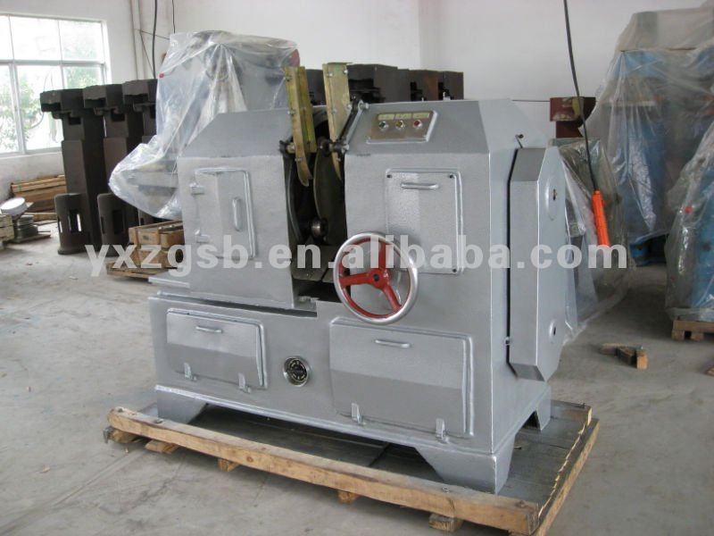 necking and flanging machine for aerosol tin can making machinery
